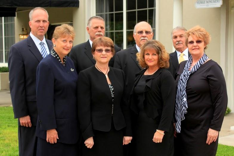 The Storke Team