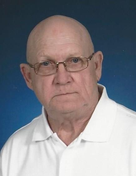 Remembering R  Wayne Hockaday   Storke Funeral Home