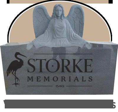 Storke Memorials